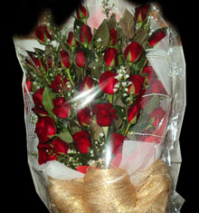 Wedding Flowers, Bouquet, Entourage - Dangwa Flower Shop