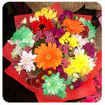 Dangwa Flower Shop Bouquet