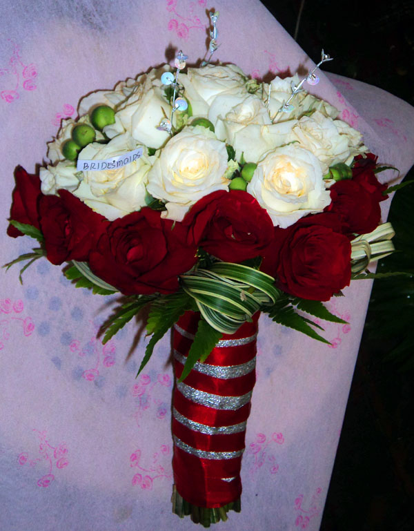 Dangwa Flower Shop - Fresh Flowers and Gifts for Weddings, Debuts ...